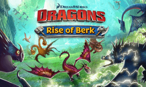 Dragons: Rise of Berk online