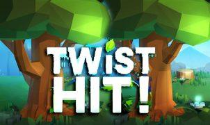 Jogo Twist Hit