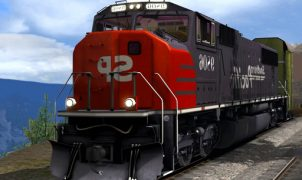 Train Driver Simulator 3D