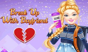 BREAK UP WITH BOYFRIEND