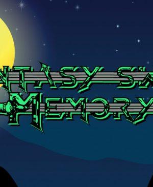 Fantasy Sword Memory
