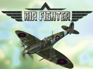 Jogo Air Fighter