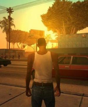 GTA San Andreas - Jogos online grátis