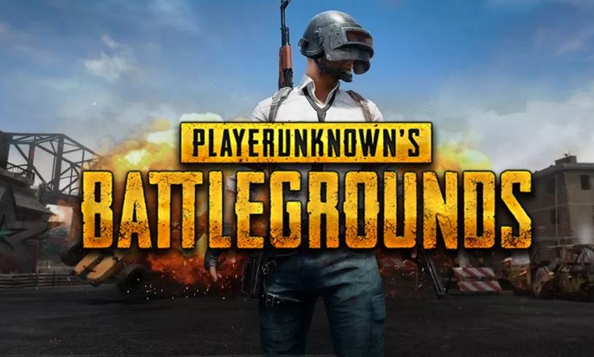 PUBG online (PlayerUnknown's Battlegrounds)