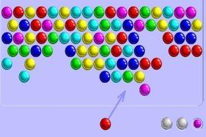 Bubble Shooter - jogo de bolas