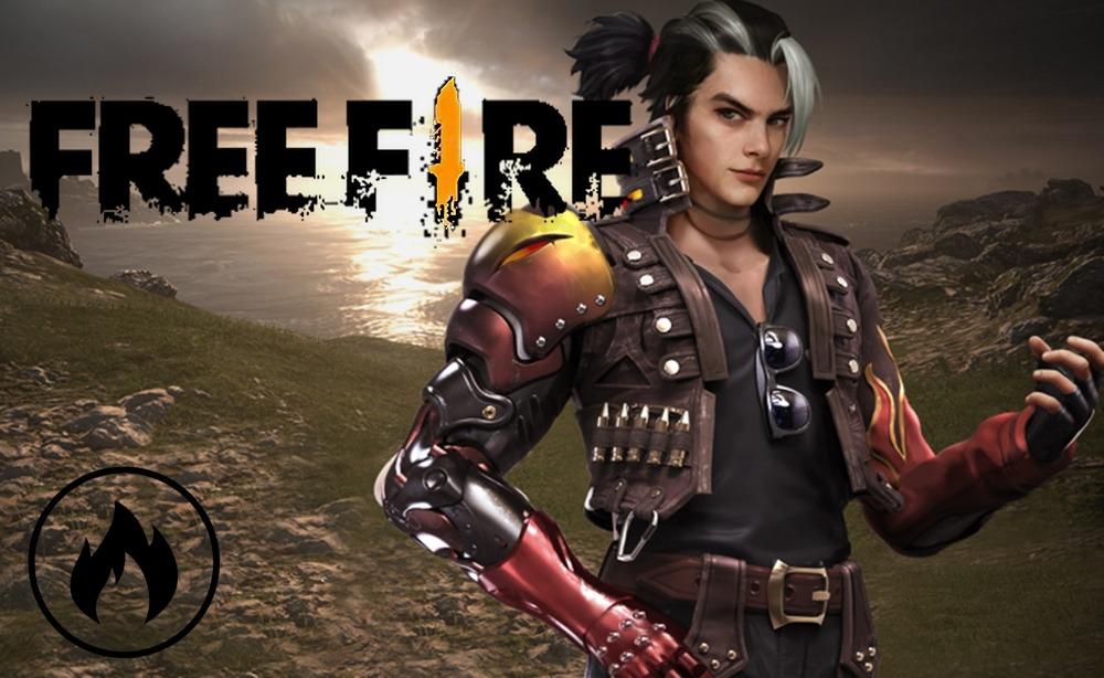 Jogar Free Fire online