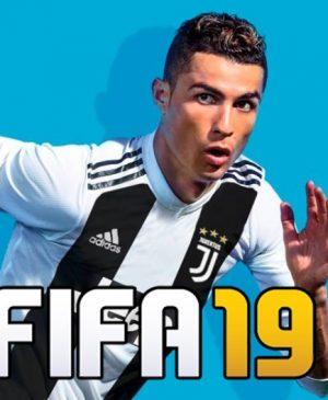 Jogo FIFA 2019