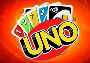 Jogar Uno online grátis