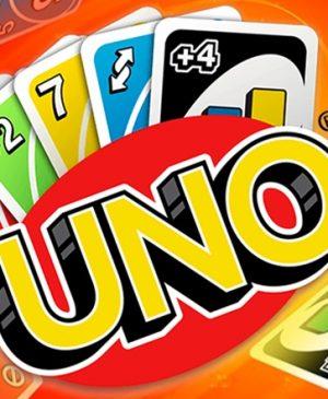 Uno online - jogo de cartas