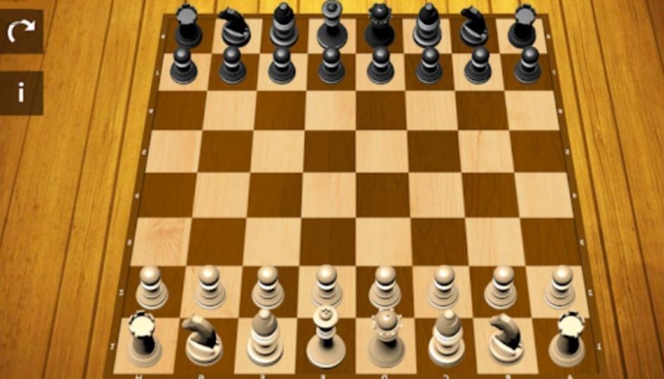 Jogar xadrez online