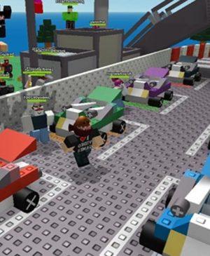 Roblox - jogos online grátis