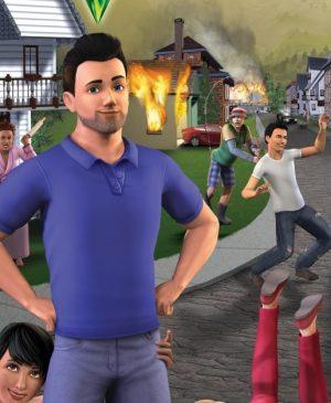 The Sims 3D - Jogar online grátis