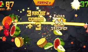 Jogar Fruit Ninja