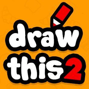 Desenhar com Draw This 2
