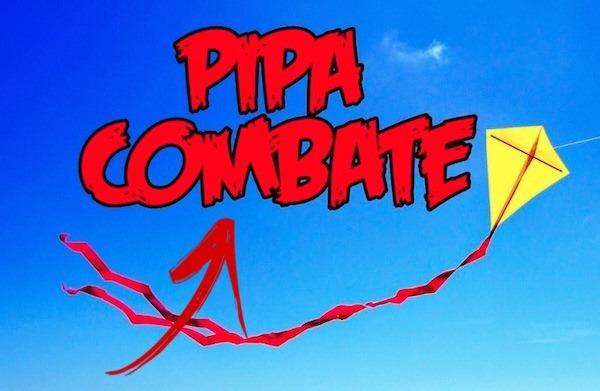 Jogar Pipa Combate online grátis
