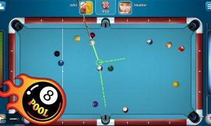 8 Ball Pool - jogo de sinuca