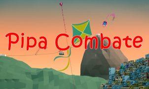 Pipa Combate - jogo online