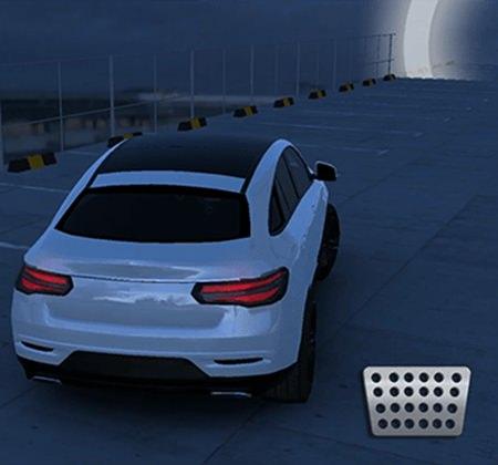 Real Car Parking - jogo de carro