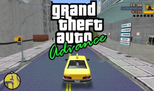 Jogar Grand Theft Auto Advance (GTA)