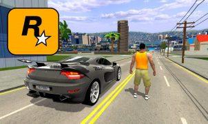 Jogo Simulador 3D de Crime Miami