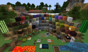World Craft 2 (estilo Minecraft)