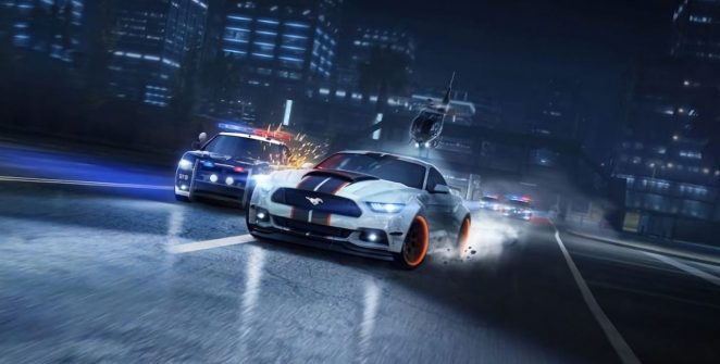 Jogo Need For Speed