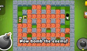Jogando Bomber Friends