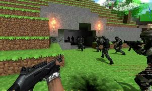 Counter Strike Source - CS