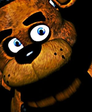 FNAF (Five nights at freddy's)