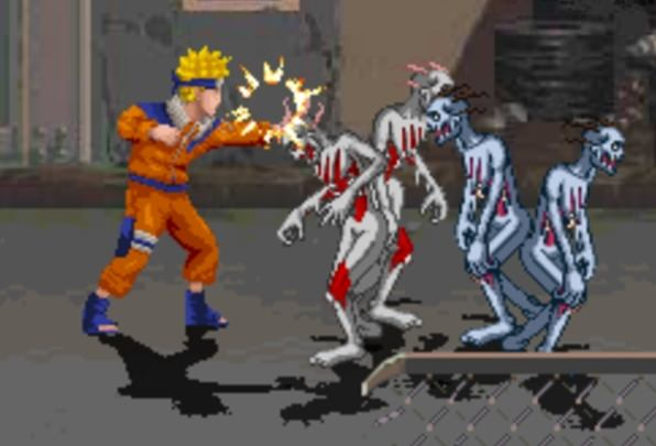 Jogo Crazy Zombie V9 grátis