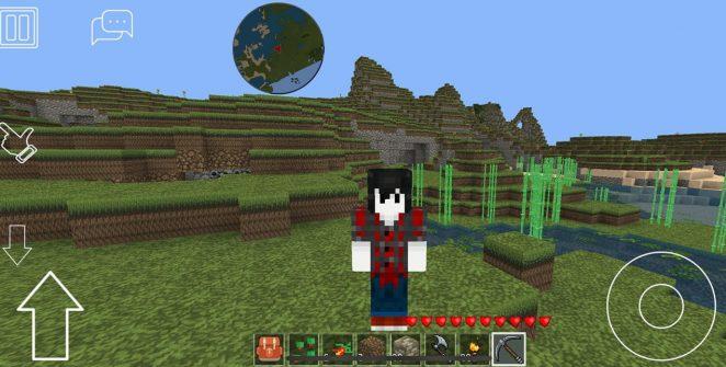 Worldcraft