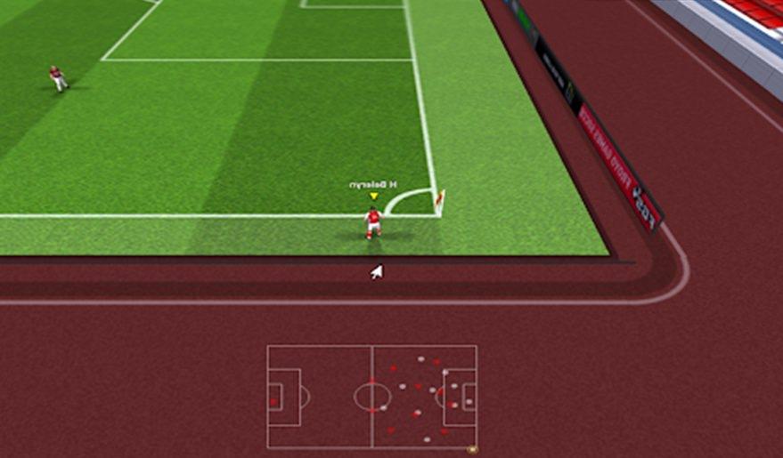England Soccer League - jogo de futebol grátis