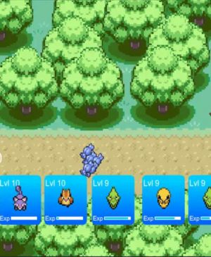 Jogo Pokemon Tower Defense