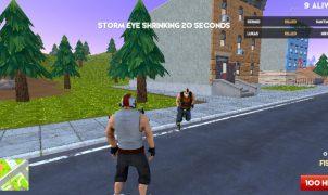 jogar Rebels Clash online grátis