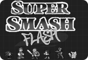 Jogar Super Smash Flash 1