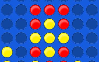 Jogo Connect 4