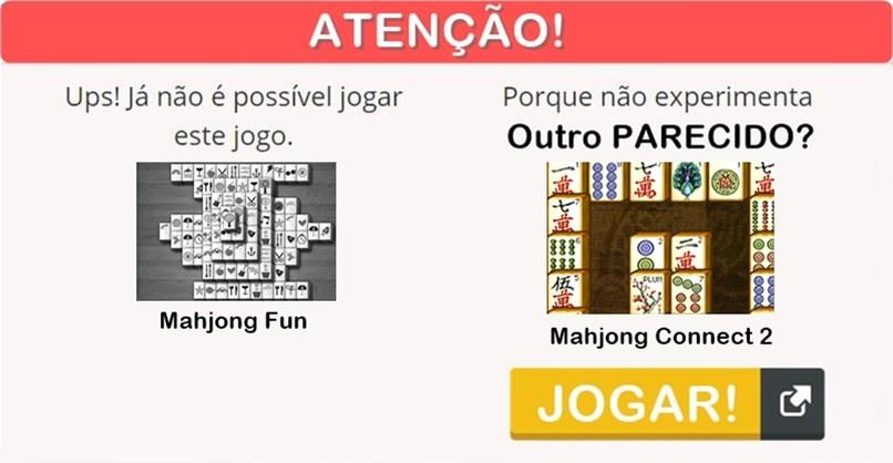 Mahjong Fun - outra opção